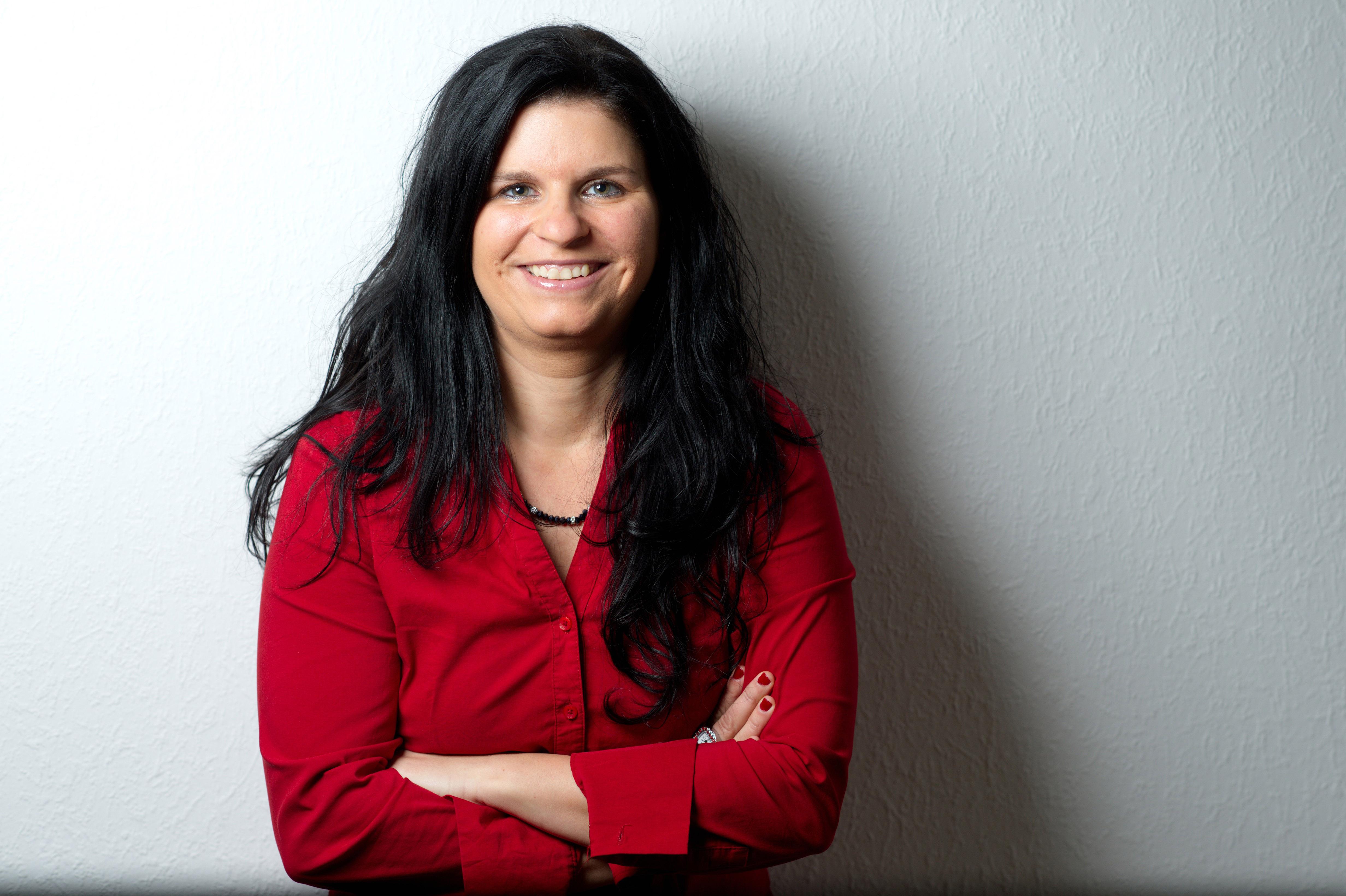 Tina Schöpfer